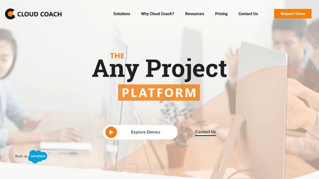 CloudCoach API koppeling