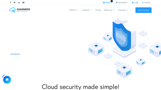 Cloudnosys API koppeling