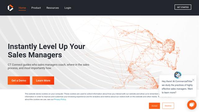 Commercial-Tribe API koppeling