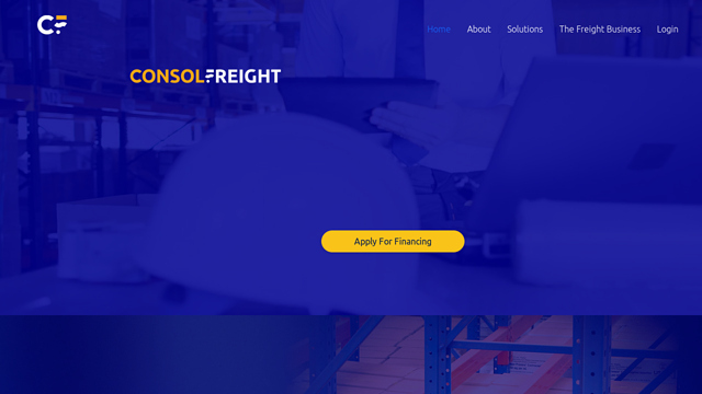 Consolfreight API koppeling