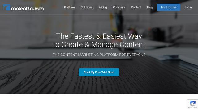 Content-Launch API koppeling