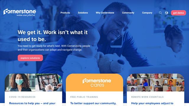 Cornerstone-OnDemand API koppeling