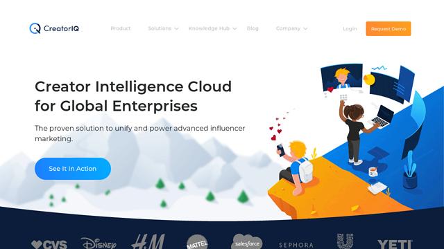 CreatorIQ API koppeling