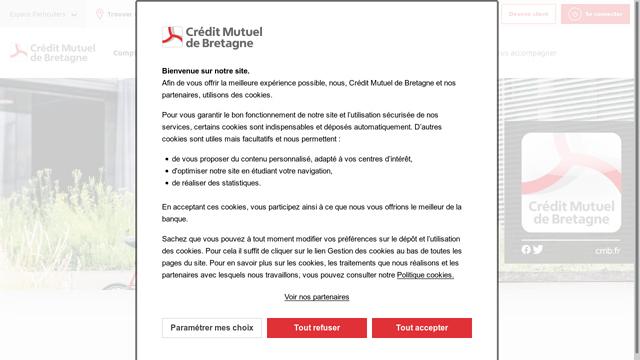 Crédit-Mutuel-de-Bretagne-(CMB) API koppeling