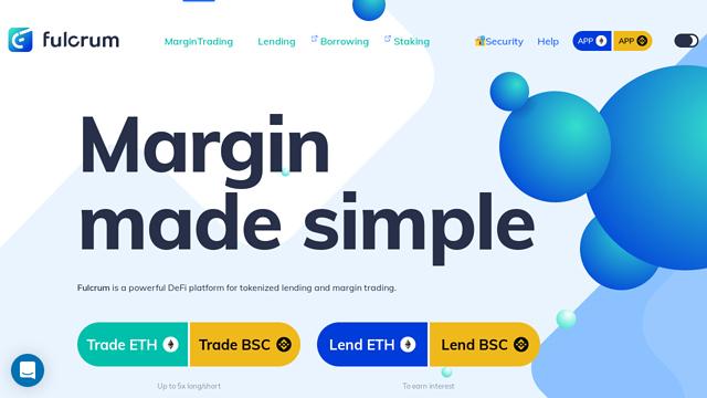 Crypto-Margin-Trading-with-Fulcrum API koppeling