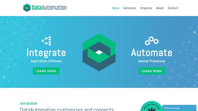 DataAutomation API koppeling