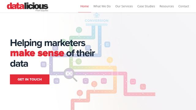 Datalicious- -Smarter-Marketing API koppeling