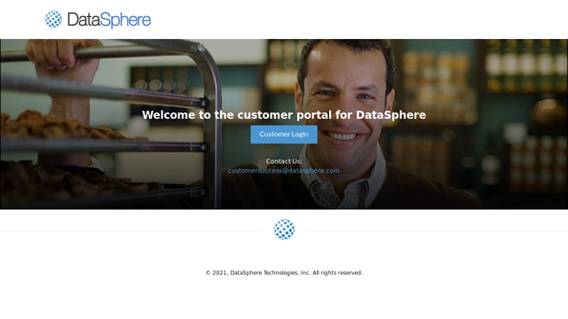 Datasphere API koppeling