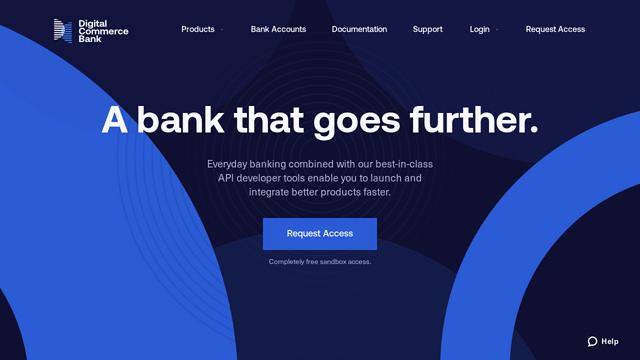 DC-Bank API koppeling