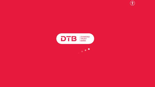 Diamond-Trust-Bank API koppeling