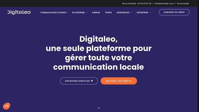 Digitaleo API koppeling
