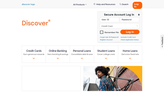 Discover API koppeling