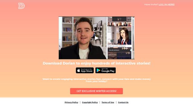 Dorian API koppeling