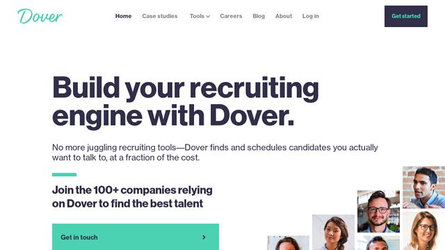 Dover API koppeling