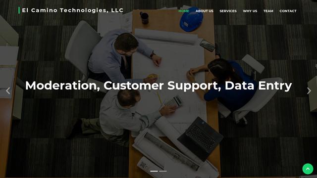 El-Camino-Technologies API koppeling