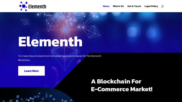 Elementh API koppeling