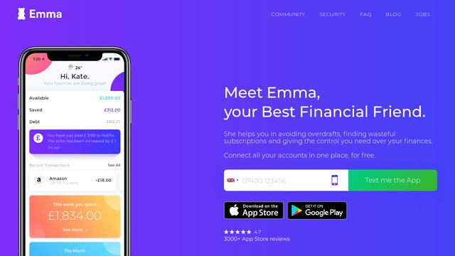 Emma API koppeling