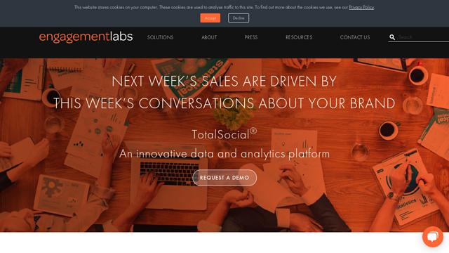 Engagement-Labs API koppeling