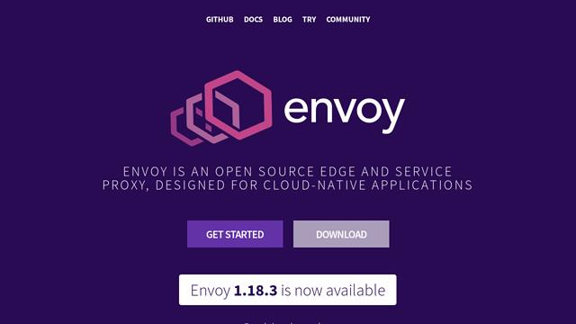 Envoy API koppeling