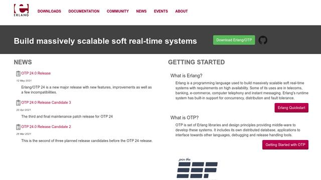 Ericsson-OTP-Team API koppeling