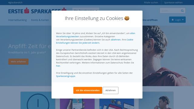 Erste-Bank-and-Sparkassen API koppeling