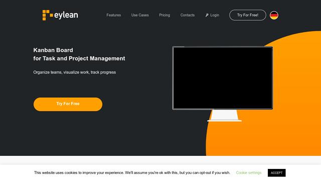 Eylean API koppeling