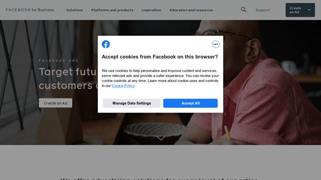 Facebook-Ads API koppeling