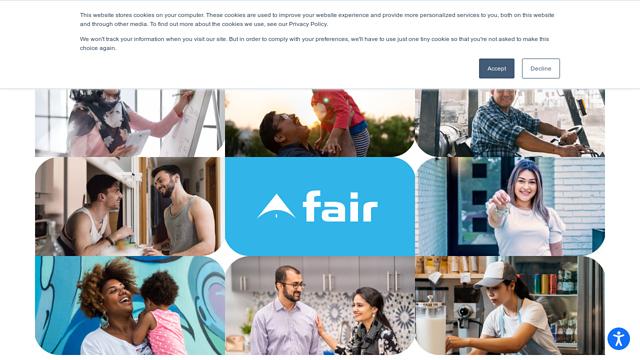 Fair API koppeling