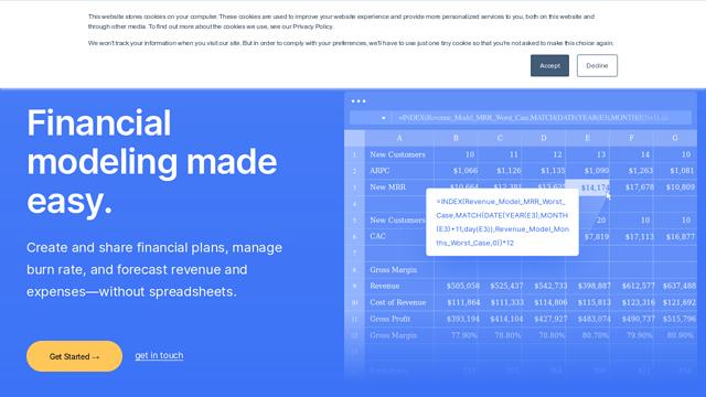 Finmark-Insurance-Agency API koppeling