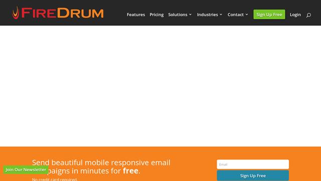 FireDrum API koppeling