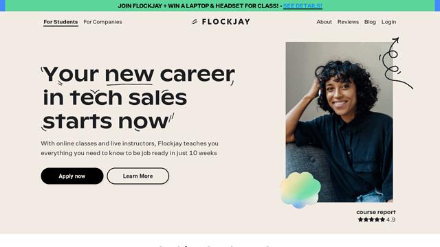 Flockjay API koppeling