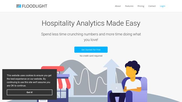 Floodlight-Analytics API koppeling
