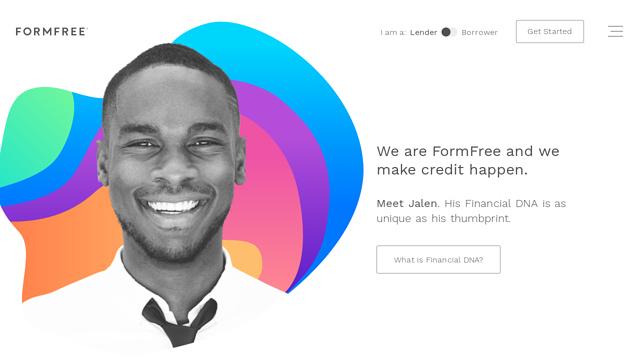 FormFree® API koppeling