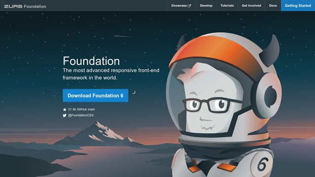 Foundation API koppeling