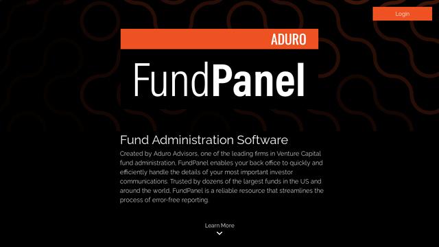 FundPanel API koppeling