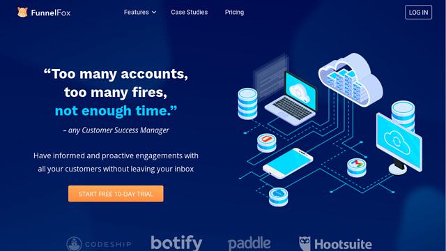 FunnelFox API koppeling