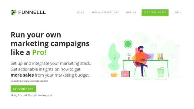 Funnelll API koppeling