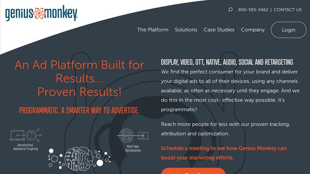Genius-Monkey API koppeling