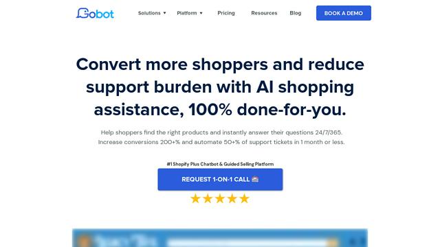 Gobot API koppeling