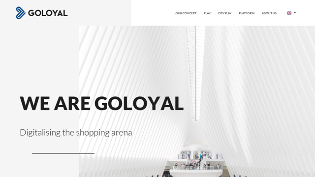 Goloyal API koppeling
