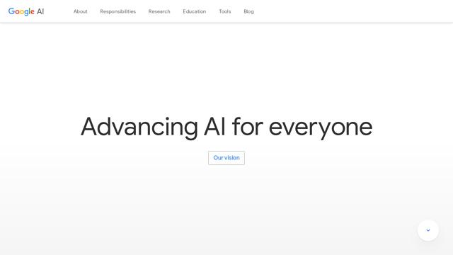 Google-AI API koppeling