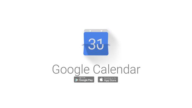 Google-Calendar API koppeling