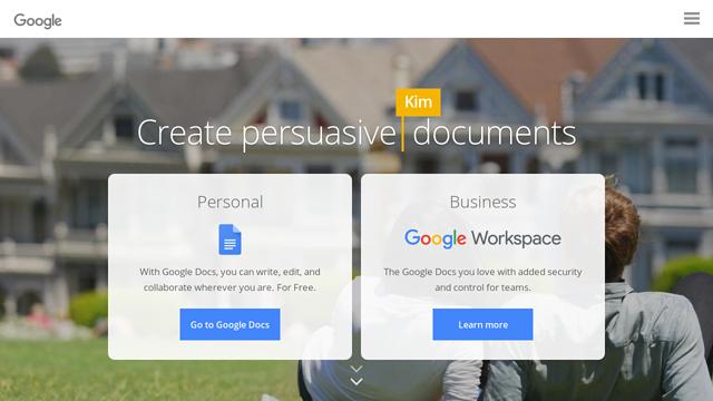 Google-Docs API koppeling