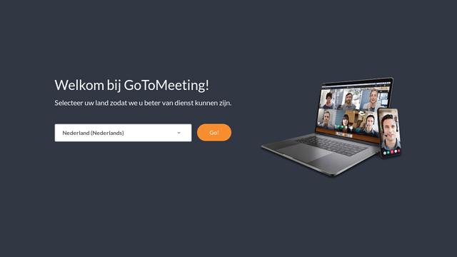 GoToWebinar API koppeling