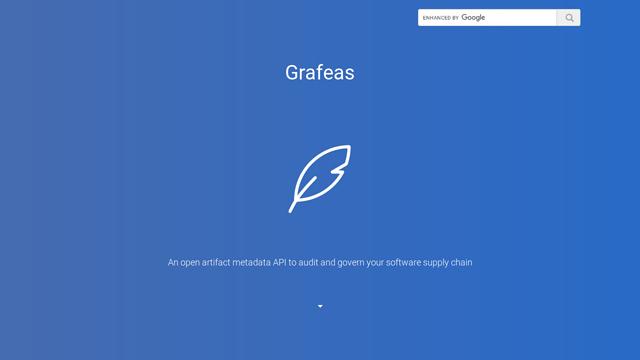 Grafeas.io API koppeling