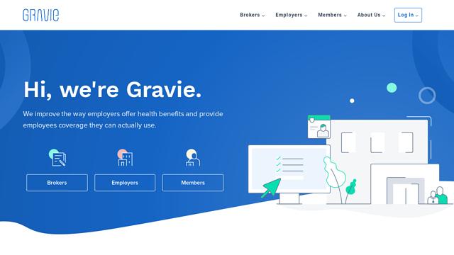 Gravie API koppeling