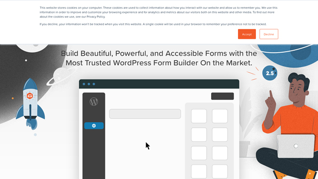 Gravity-Forms API koppeling