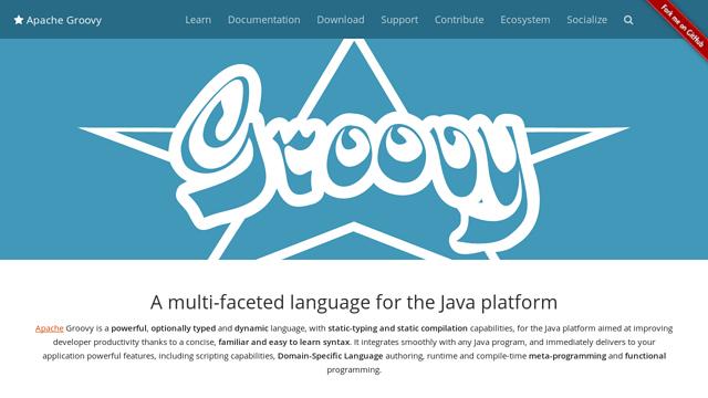 Groovy-Language API koppeling
