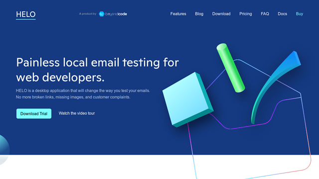 HELO API koppeling