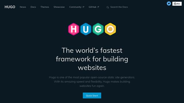 Hugo API koppeling